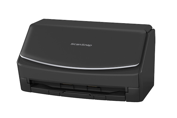 PFU、「ScanSnap iX1500 ブラックモデル」を台数限定で販売開始(*`・ω・)ゞ。