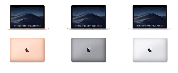 2019年モデル「MacBook」そろそろ来る? EECに未発表モデルが登録(*`・ω・)ゞ。出ならThunderbolt 3に対応だよね!