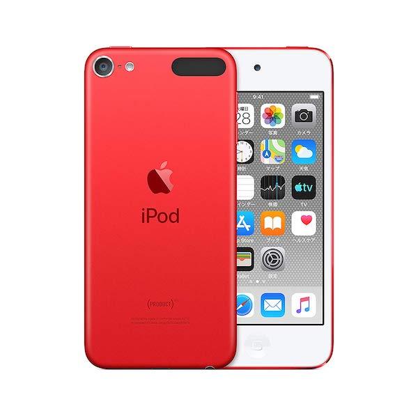 Amazon、「Apple iPod touch 2019」の一部モデルを最大27%ポイント還元中。欲しい方は急げ(*`・ω・)ゞ。