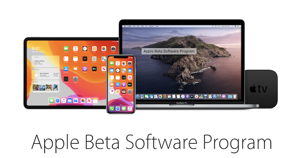 Apple、Beta Software Programメンバー向けに「macOS Catalina」「iOS 13」「iPadOS」「tvOS 13」Public Beta版の公開開始(*`・ω・)ゞ。