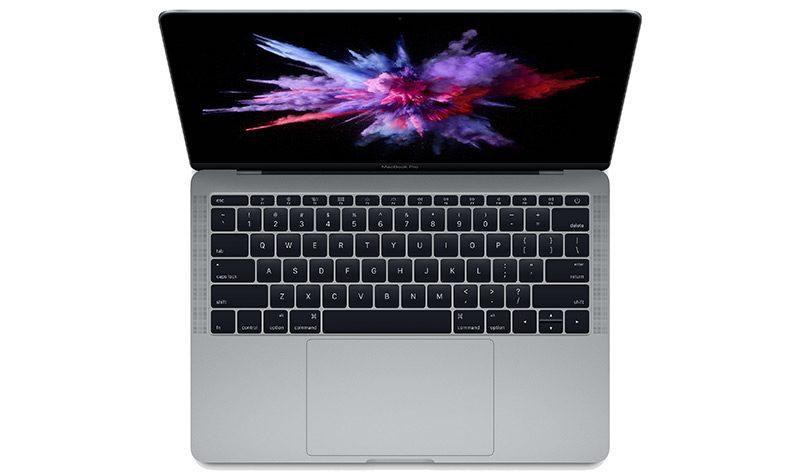 Apple、新型 MacBook Pro 13-inch Touch Barなしモデルと思われるFCC認証を取得。発売間近か。