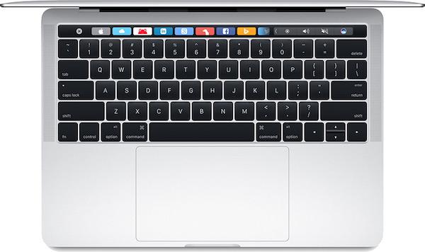 Apple、2019年後半のMacBookシリーズからバタフライキーボードを新型シザースイッチキーボードへ変更か?