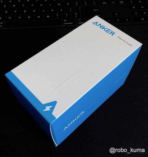 ワイヤレス急速充電器「Anker PowerWave 7.5 Stand」を購入(*`・ω・)ゞ。Amazonプライムデーで買いました!