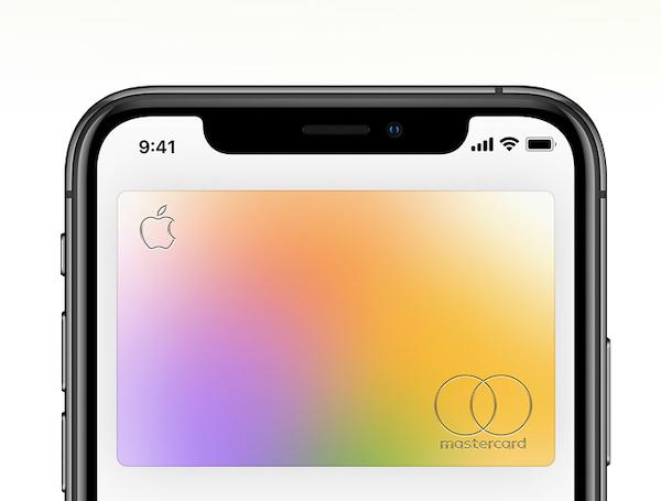 Apple、米国で「Apple Card」のサービスを正式にリリース。iPhoneにピッタリのクレジットカードサービスです。