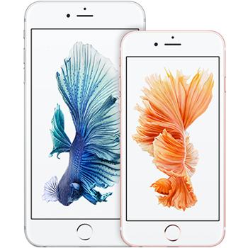 Apple、「iPhone 6s や iPhone 6s Plus の電源が入らない問題に対する修理プログラム」を発表。