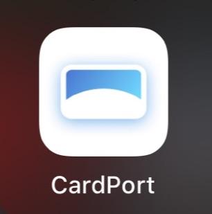 iOS 13から ICカードや電子マネーの残高が読み込めます。「CardPort」でnanacoカードの残高とポイントが分かって便利。手帳型ケースならカードを出さずに読み込める!
