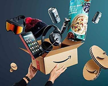 Amazon、日本で初の「ブラックフライデー」セールを実施。11/22[金] 9:00 – 11/24[日] 23:59 計63時間のビックセール。黒いモノがお得になる?