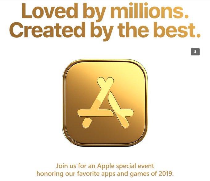 Apple、2019年12月3日にニューヨークでアプリケーションのスペシャルイベント開催。Mac Proの発売日もそろそろ発表かな?