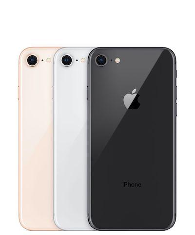 低価格iPhoneは2月に量産開始、3月に発表?