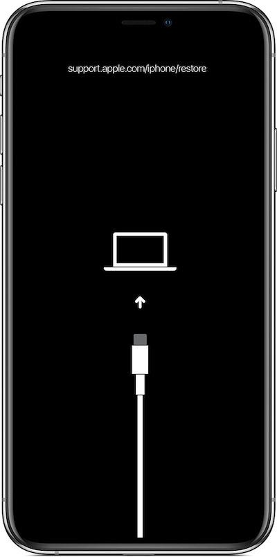 iPhoneの文鎮化がなくなる? iOS 13.4 Betaコードから将来的にiPhoneをインターネット経由の復元できるかも( ´艸`)。