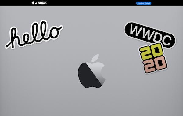 Apple、WWDC2020を6月にオンラインで開催を予告。全く新しいオンラインで体験でいます。