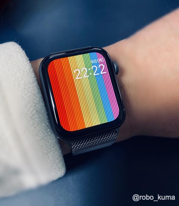 次期Apple Watchには血中酸素濃度の測定機能が追加か? 今後もApple Watchはヘルスケアに特化。