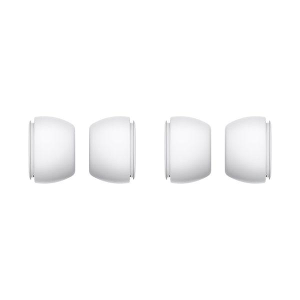 Apple、「AirPods Proイヤーチップ 」の販売開始。無くしたり、破損しても安心です(*`・ω・)ゞ。