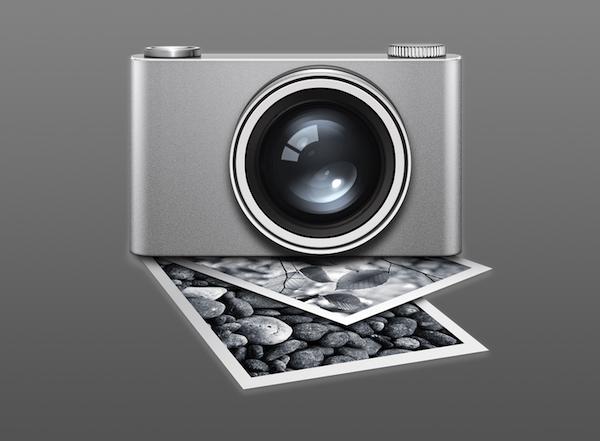 macOS 標準アプリ「イメージキャプチャ」で画像をインポートすると画像容量が増えるバグあり。