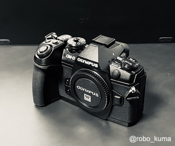 OLYMPUS、OM-DシリーズをWebカメラにするMac版「OM-D Webcam Beta」の提供開始。