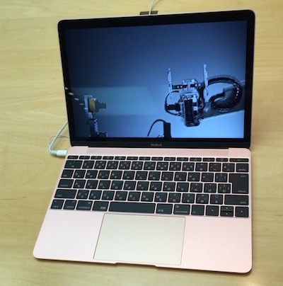 Apple Silicon搭載の最初のMacはMacBook? 年内発売予定と報道。