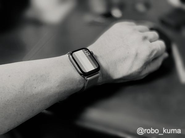 Apple Watch Series 6 は「血中酸素飽和度モニタリング機能」が搭載される。かも。