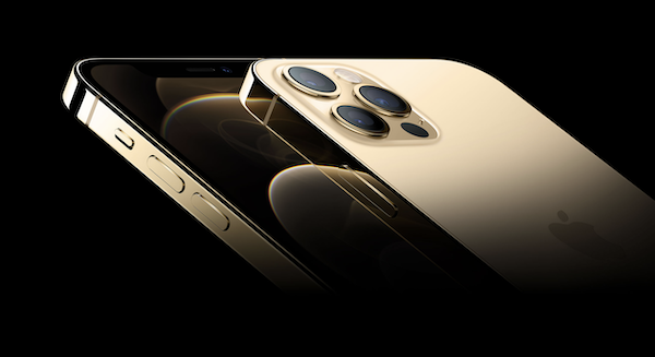 「iPhone 12 Pro」「iPhone 12」の発売開始。早くも嫁さんに釘を刺される・・・。