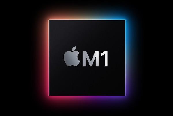 にわかには信じがたい。M1チップはグラフィックスパフォーマンスでGeForceGTX 1050TiおよびRadeonRX560を打ち負かす性能。