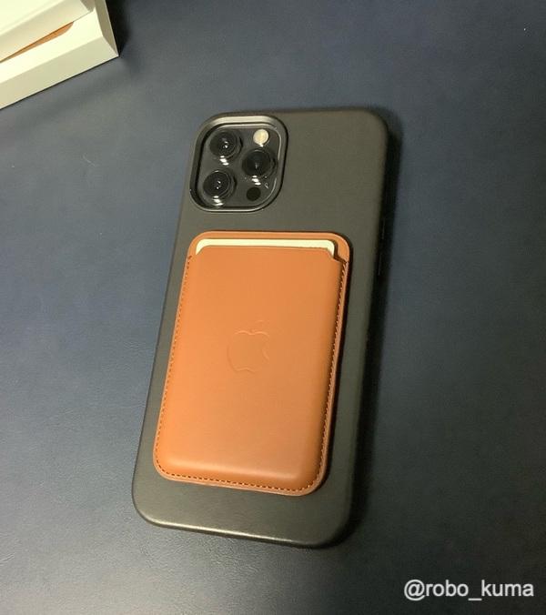 AppleはiPhone 12シリーズ用のMagSafe バッテリーパックを開発中? サードパーティーは既に発売中。