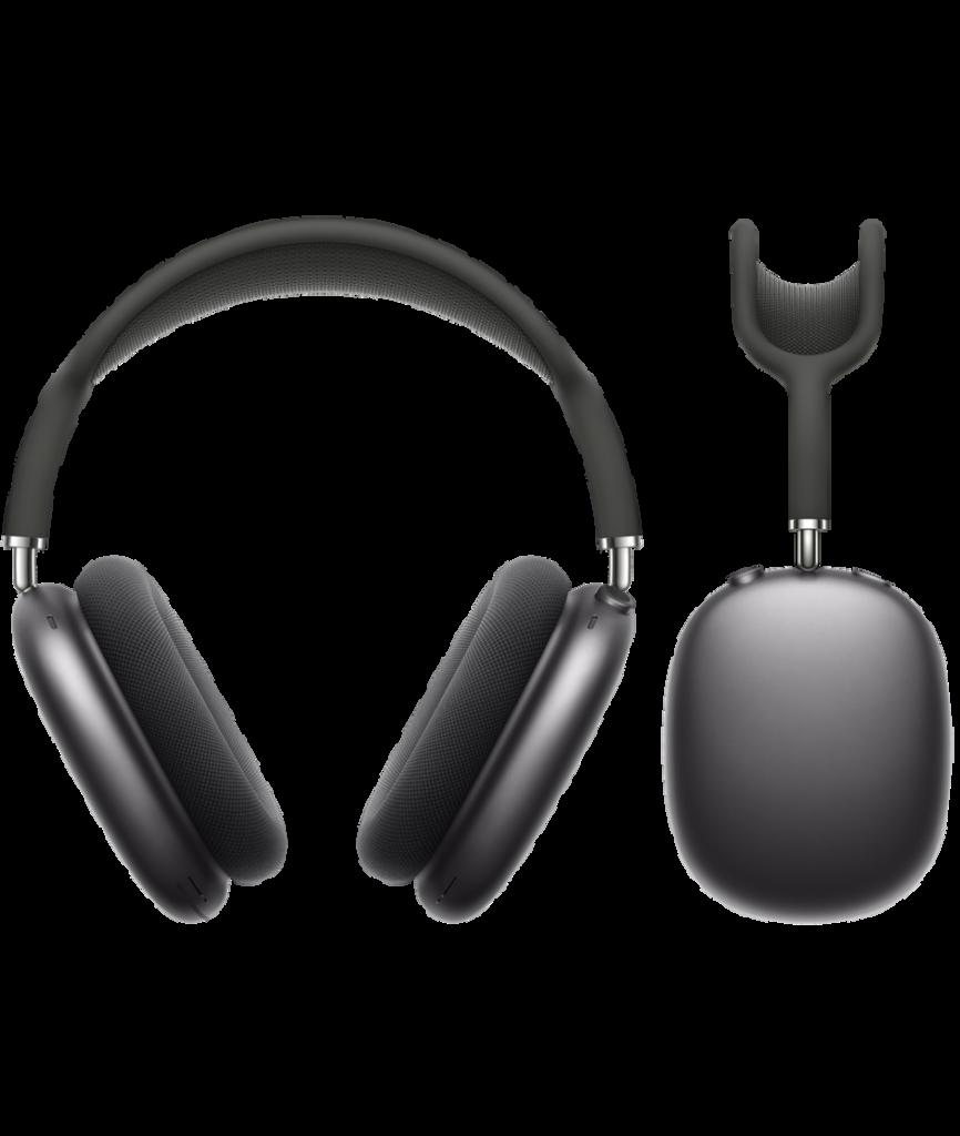Apple、オーバーイヤーヘッドホン「AirPods Max」を発表、予約開始。価格も強気なMax約7万円。年内入手はほぼ皆無!