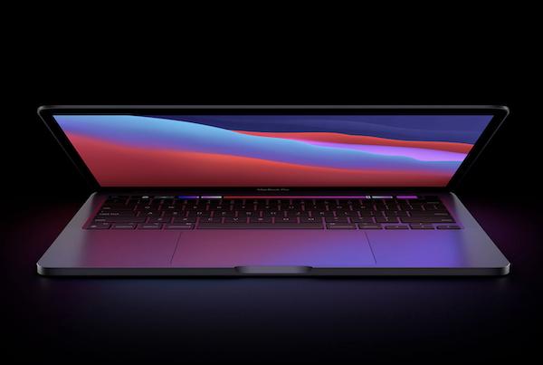 2021年のMacBook Proは側面が四角の新デザインでMagSafeが復活、Touch Barは廃止? 噂。