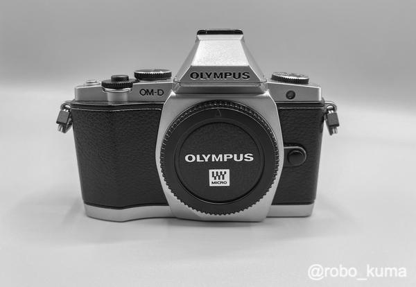 サヨナラ、「OLYMPUS OM-D E-M5」。E-M5製品交換キャンペーンでドナドナです。