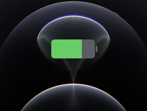 Appleサポート、「2016 年/2017 年モデルの MacBook Pro のバッテリー充電が 1 % から先に進まない場合」の対処方法を公開。