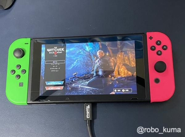 新型Switchはエヌビディアの新型チップ採用で高画質化「DLSS」に対応。