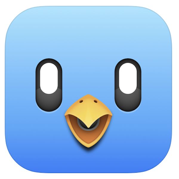 「Tweetbot 3 for Twitter(Mac版)」Ver 3.5.3で、iOS版 Tweetbotのタイムラインが同期出来ない不具合が解消。