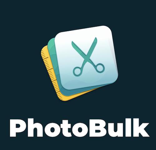 画像のリサイズ、圧縮、ウォーターマークで便利な「PhotoBulk」がバグ。「macOS Catalinaセキュリティアップデート2021-002」をインストール後からダメです(+_+)。諦めてフリーのソフトの「Th-MakerX」へ変更です。