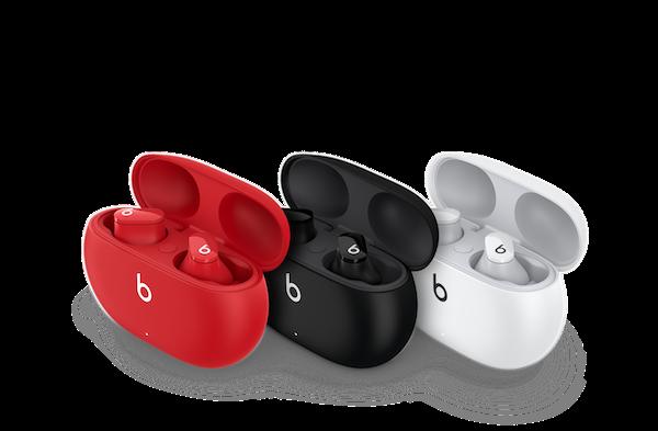 Beats by Dr. Dre、ワイヤレスノイズキャンセリングイヤフォン「Beats Studio Buds」を発表。発売は2021年夏。お値段17,800円とお手頃!