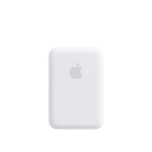 Apple、iPhone 12 シリーズ用「MagSafeバッテリーパック」の販売を開始。