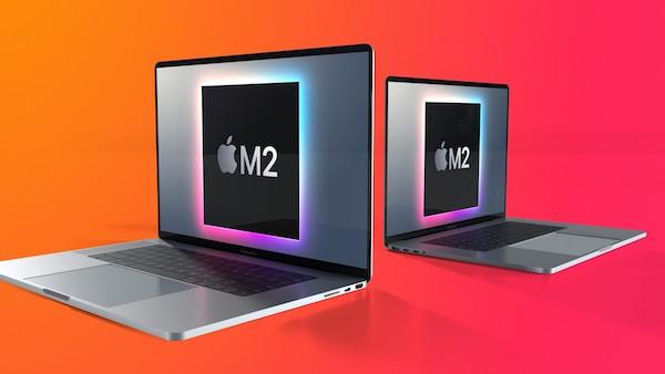MacBook Pro 14インチ、16インチの量産が開始か?