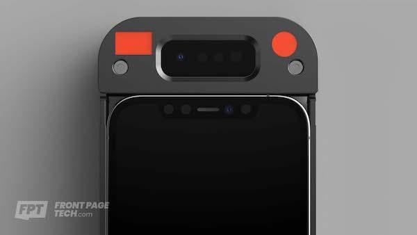 Apple、新しいFace IDのハードをテスト中? マスクや曇った眼鏡でも動作する。