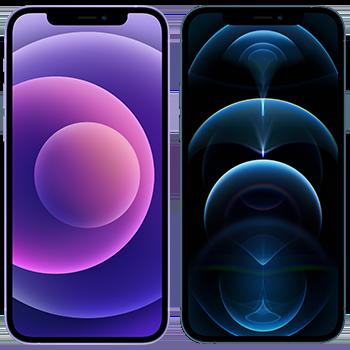 Apple、ごく一部のiPhone 12,12 Proでのレシーバー不具合で「iPhone 12 や iPhone 12 Pro の音の問題に対する修理サービスプログラム」を開始。
