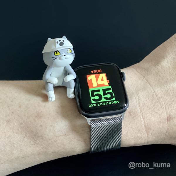 Amazon、「Apple Watch Series 6 GPSモデル」が最大12%OFFでセール中。ポイントも3%つきます。