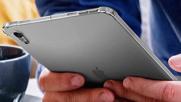 これが「iPad mini 6」なら欲しい! アクセサリーメーカーから画像流失。噂。